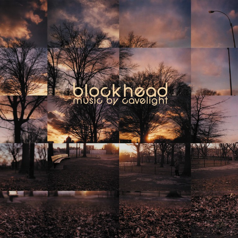 Blockhead Music By Cavelight | Image Courtesy of Ninja Tune