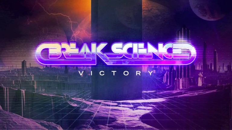 Break Science| Courtesy of Break Science