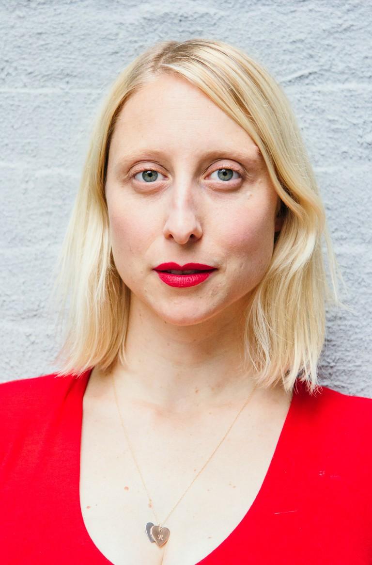 Emma Straub | © Jennifer Bastian