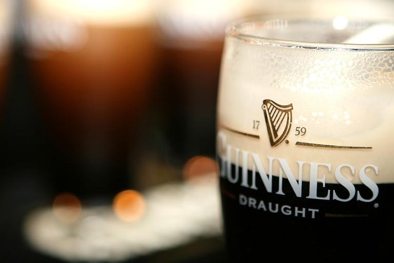 Guinness via Pixabay