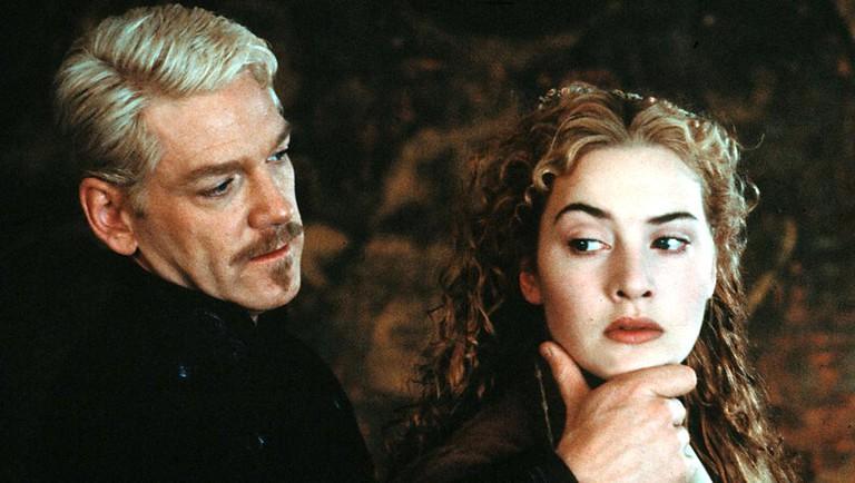 Hamlet | © Columbia Pictures