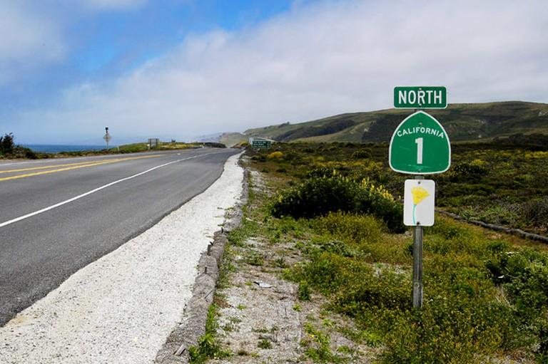 Highway 1 © Dennis Mojado/Mojado