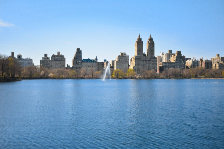 Jacqueline Kennedy Onassis Reservoir | © Smart Scott Photography
