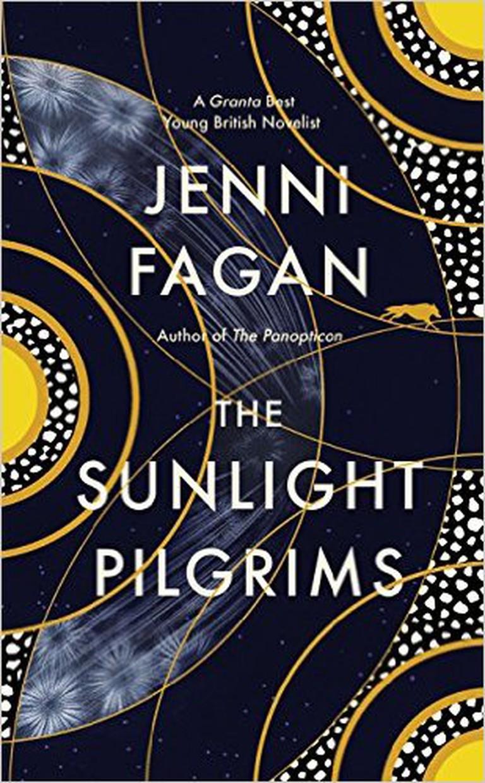 The Sunlight Pilgrims | © William Heinemann