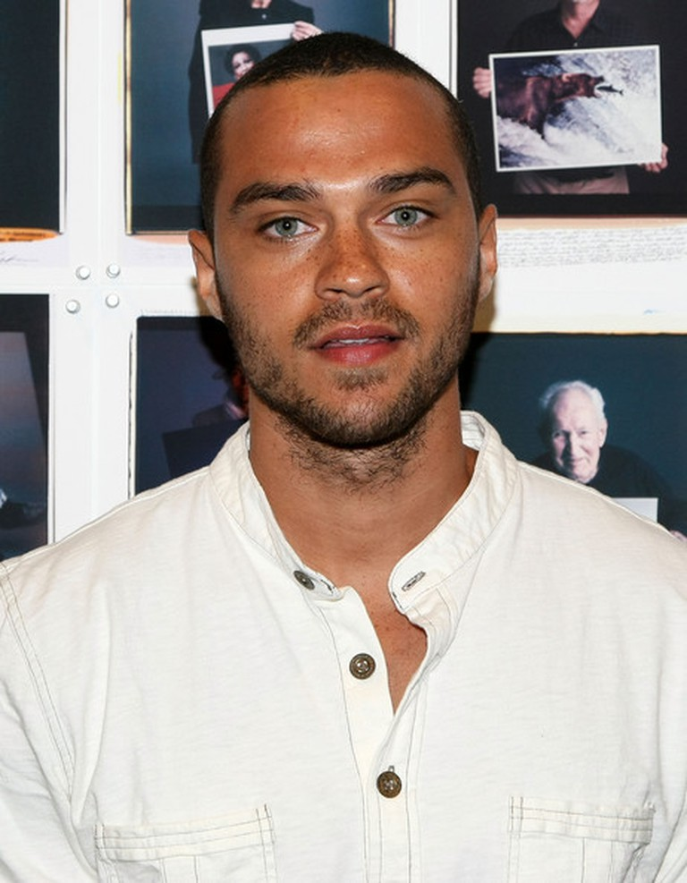 Jesse Williams | © Applause2.0/Wikicommons