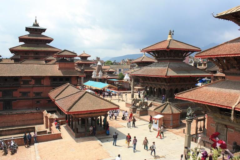 Kathmandu, Nepal © Pixabay