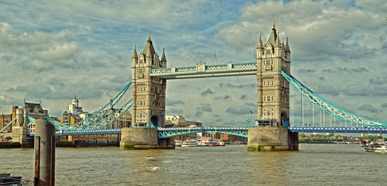 London © Günter Hentschel:Flickr