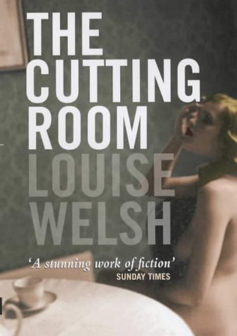 The Cutting Room | © Canongate U.S.