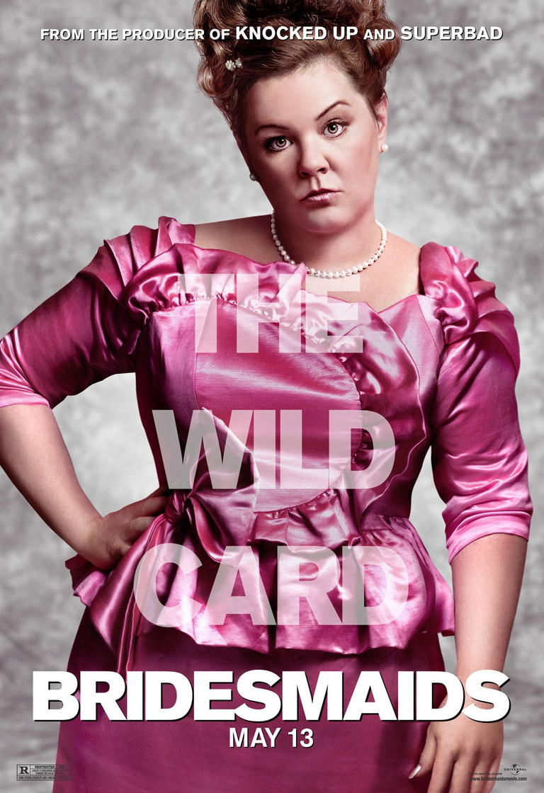 Melissa McCarthy   © Universal Pictures