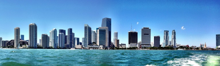 Miami, Florida © Ines Hegedus-Garcia:Flickr