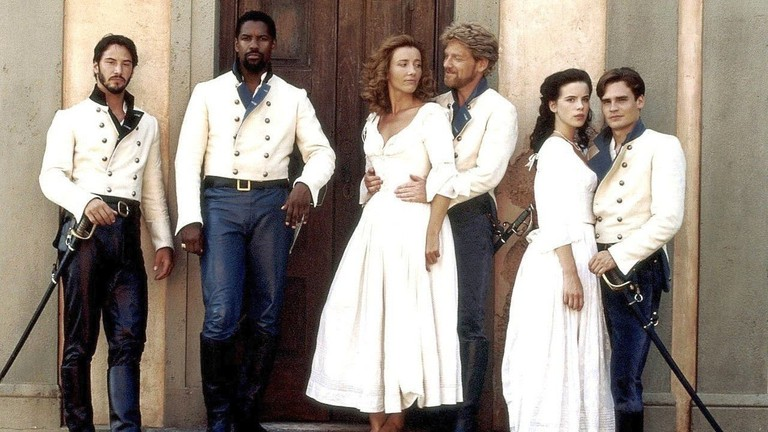 Much Ado About Nothing   © BBC Films