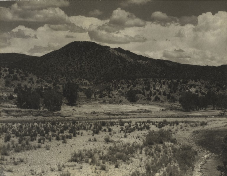 New Mexico, 1930 | Courtesy of Paul Strand Archive, Aperture Foundation