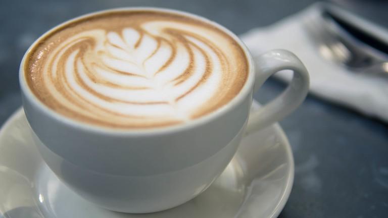 Coffee | © Drew Coffman / Unsplash