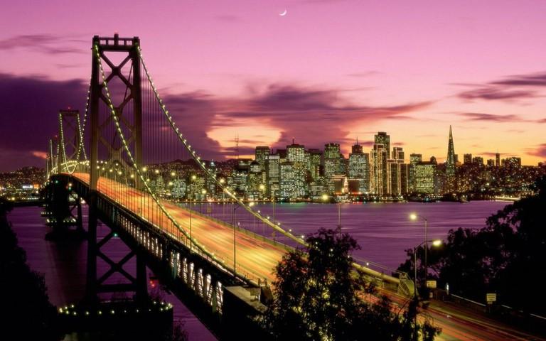 San Francisco © yolanda.white84:Flickr