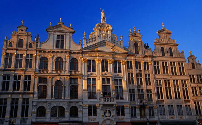 Brussels Grand Place | Guillaume Baviere/Flickr