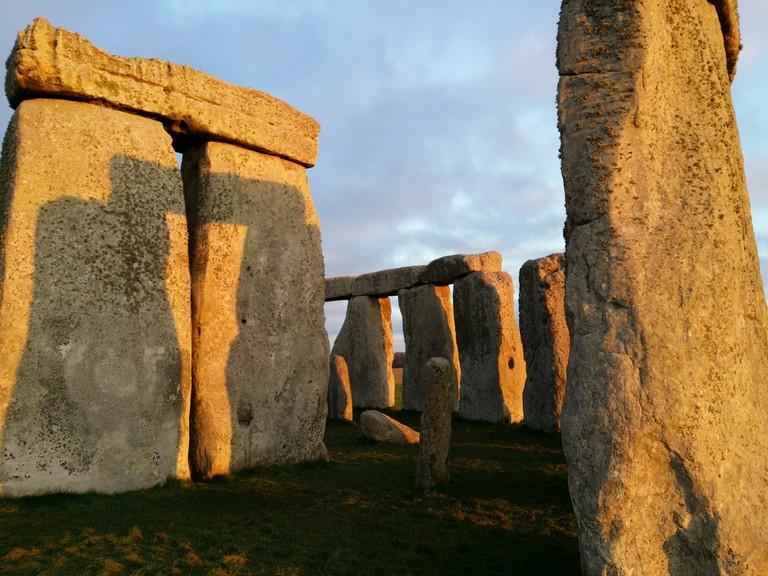 Stonehenge | © Stonhenge Stone Circle / Flickr