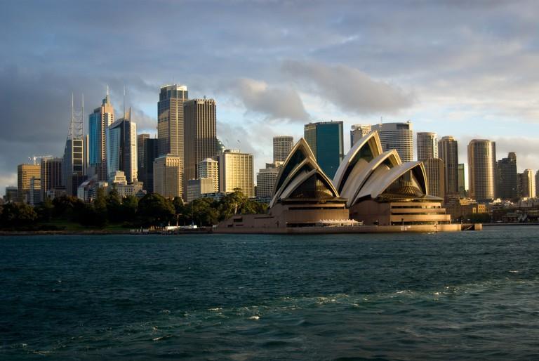 Sydney, Australia © Corey Leopold:Flickr