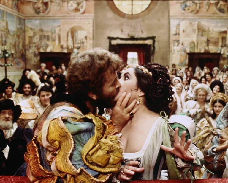 Taming of the Shrew | © Columbia Pictures