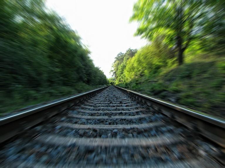 Tracks | © Pixabay