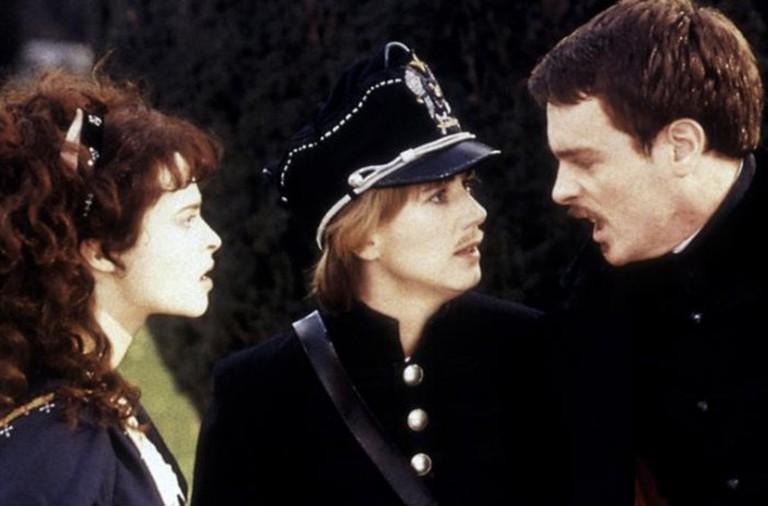 Twelfth Night | © BBC Films