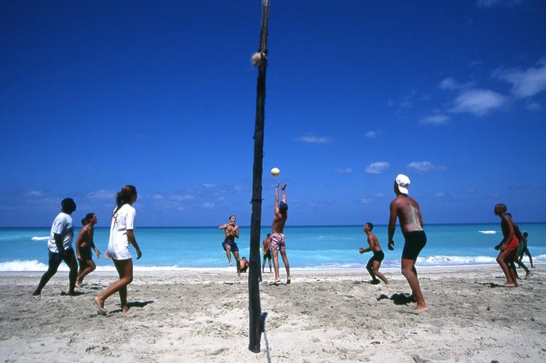 Get active under the Caribbean sun
