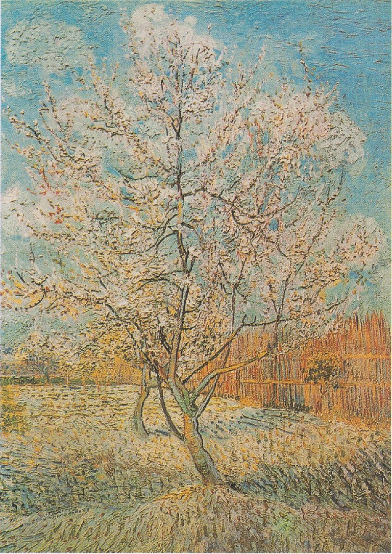 Van Gogh via Wikimedia Commons