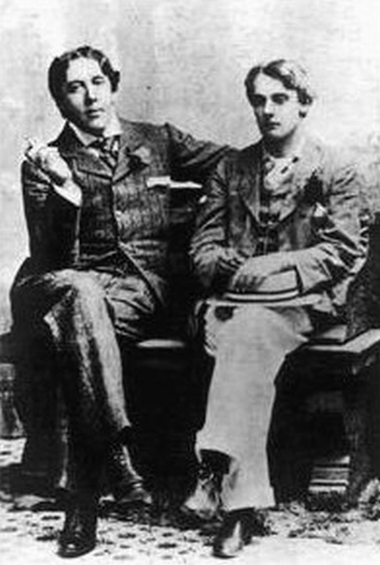 Wilde and Douglas