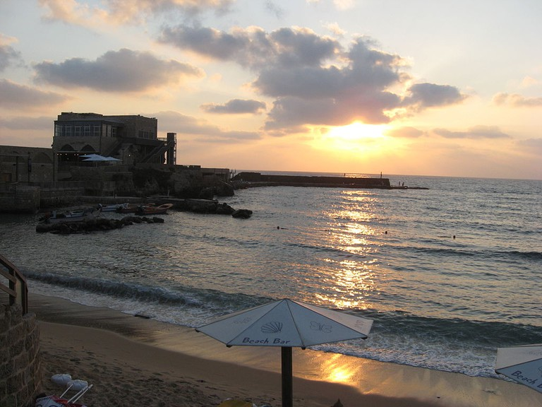 Caesarea | © יוסי שוורץ/WikiCommons