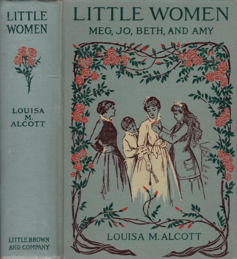 Little Women by Louisa M. Alcott © Sundance Collections