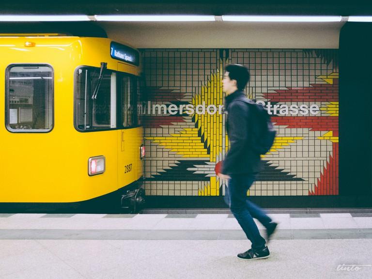 Berlin | © Jörg Schubert / Flickr