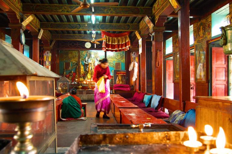 Patan, Nepal | ©chripell/Flickr