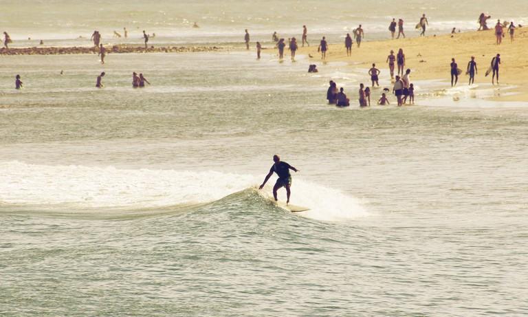Malibu Surfer | ©Steven Straiton/Flickr