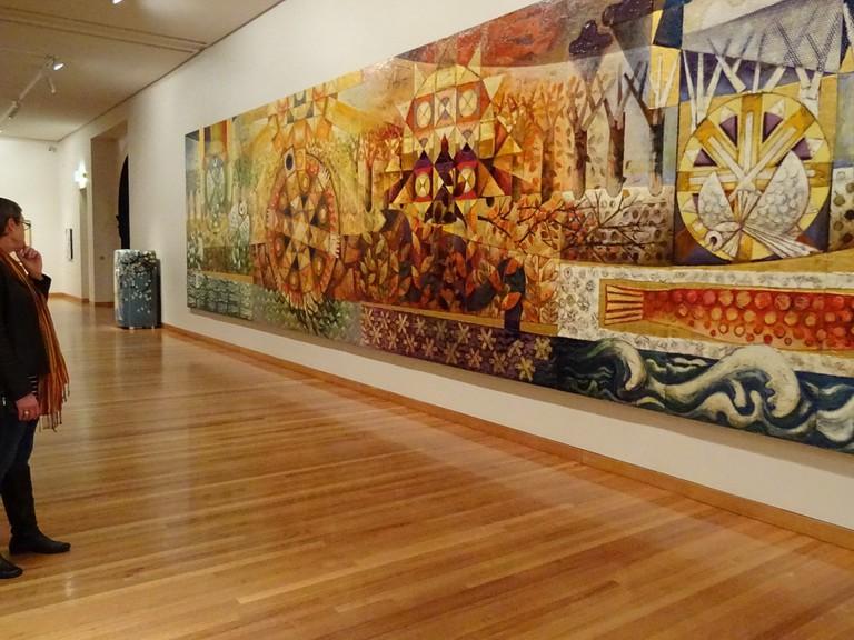 Bendigo Art Gallery, ©Ian Cochrane, Flickr