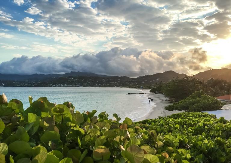 Grenada | © Andrew Moore/Flickr