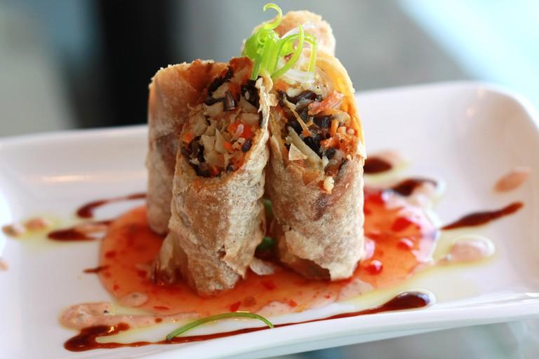 3_7 Vegan restaurants in South Bay Area
