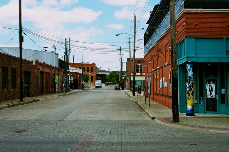 Deep Ellum | © John Tornow/Flickr