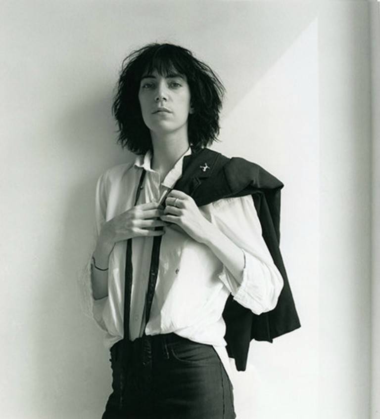 Patti Smith | © Brandon Carson/Flickr