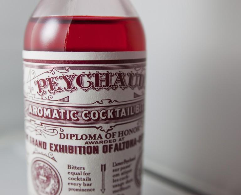 Peychauds Bitters | © Graeme Maclean/Flickr