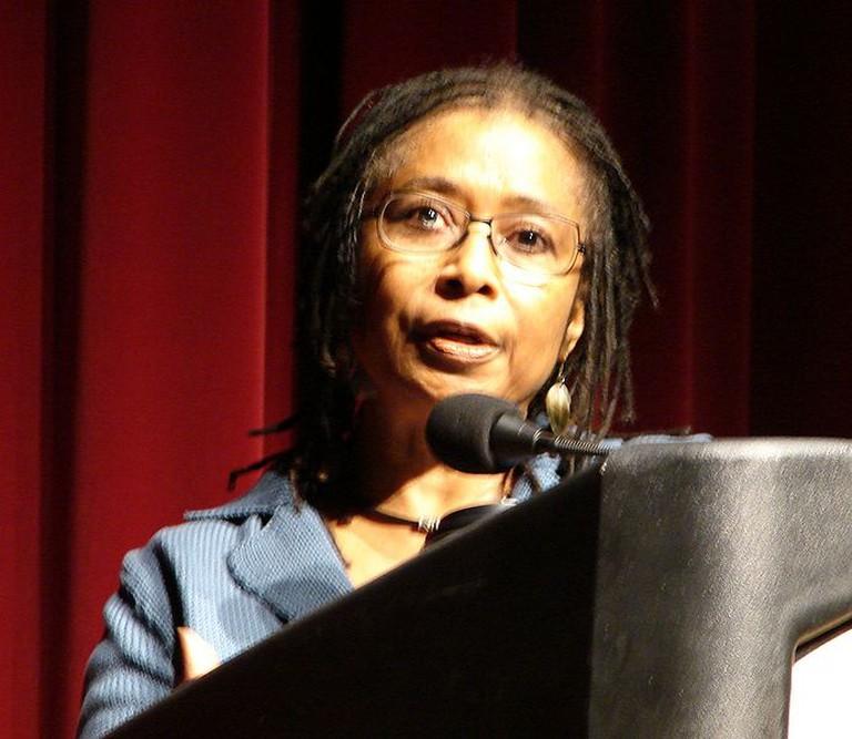 Alice Walker | © WikiCommons
