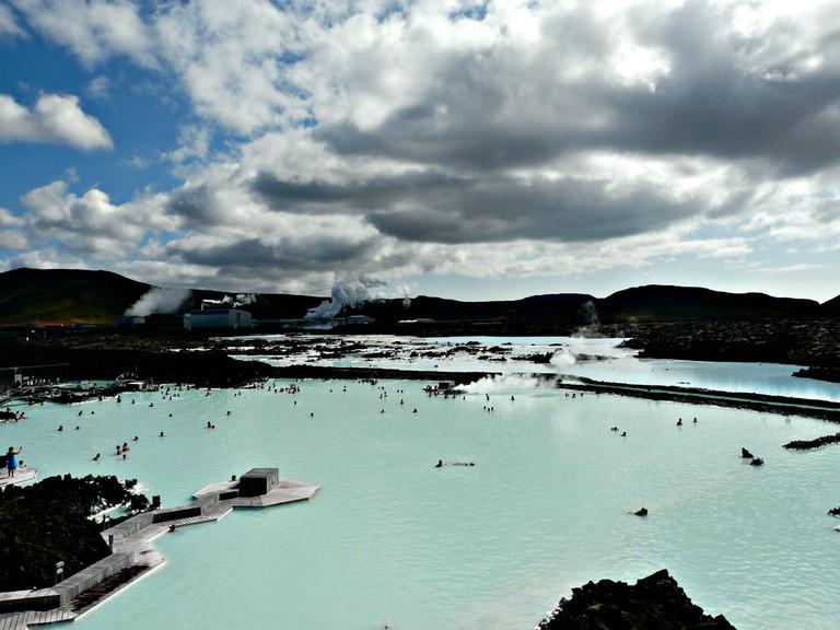 The Blue Lagoon | © MindsEye_PJ/Flickr