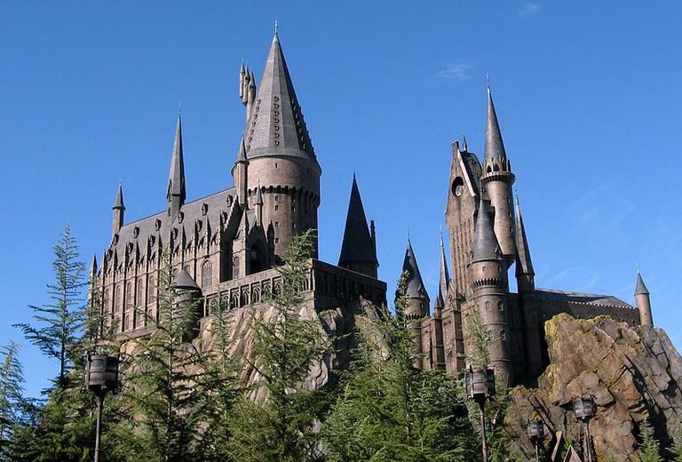 800px-Wizarding_World_of_Harry_Potter_Castle