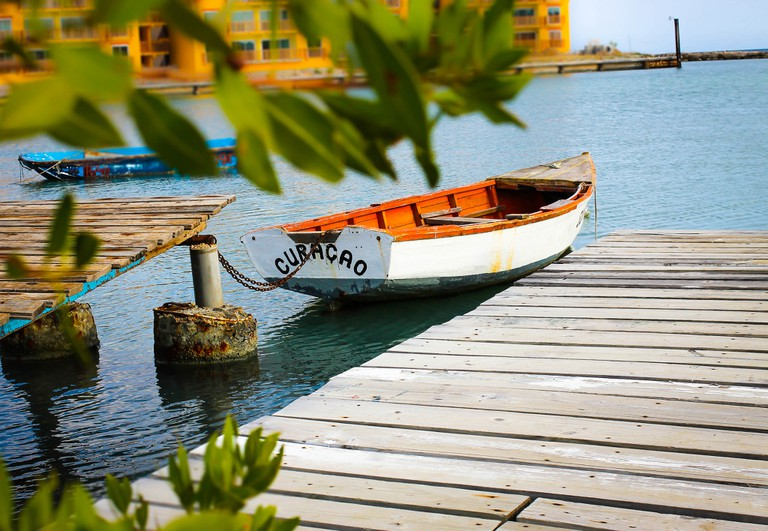Curacao | © carinarodriguez18/Flickr