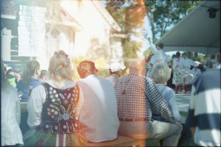 Houston Polish Festival |© Evan Schaaf/Flickr