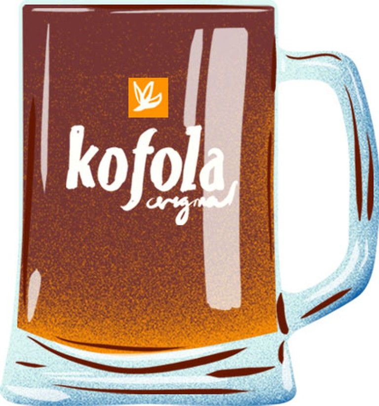 Kofola | © Eating Prague Tours