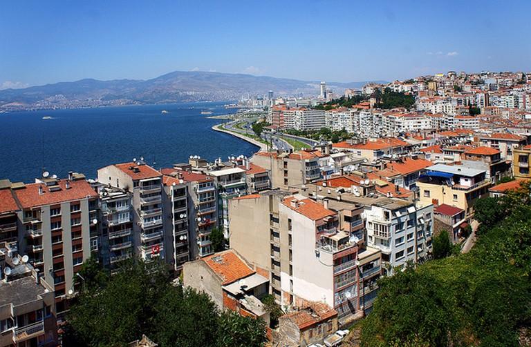 The beautiful city of Izmir | Thomas Depenbusch/Flickr
