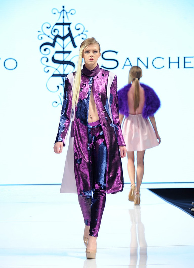 Adolfo Sanchez