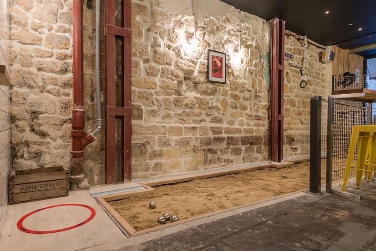 Chez Bouboule │© Romain Veillon, Courtesy of Chez Bouboule