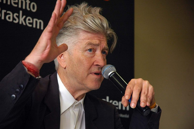 David Lynch | © _titi/Flickr