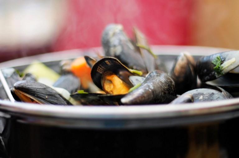 Mussels | Jana Reifegerste/Flickr