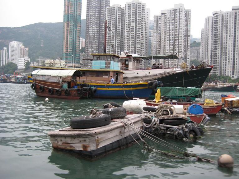 Floating Village © Terrazzo/Flickr